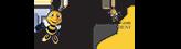 StickyBee Logo Small